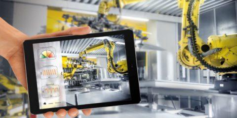 Smart manufacturing, crescono dell'86% in Italia gli ordini di macchine 4.0 nel 2017