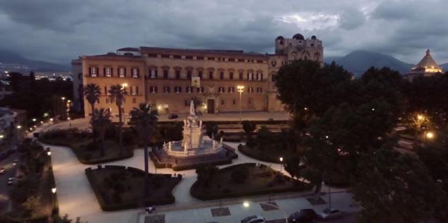 Italia: 30 giorni in 10 città, con gli occhi del turista