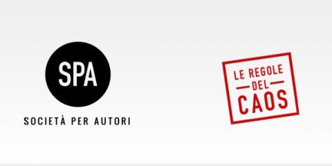 Le Regole del Caos. Istituzioni, industry ed artisti a confronto sul futuro del diritto d'autore in Italia. Cosa fare? Roma, 18 gennaio 2016