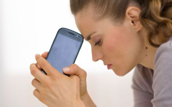 smartphone e stress