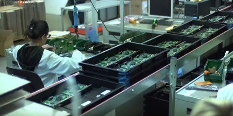 Un giorno in azienda: Tiesse, eccellenza del Made in Italy nelle tecnologie di rete (video)
