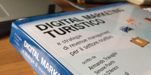 Vorticidigitali. 'Viaggi personalizzati e sentiment analysis, come cambia il turismo'. Intervista ad Armando Travaglini