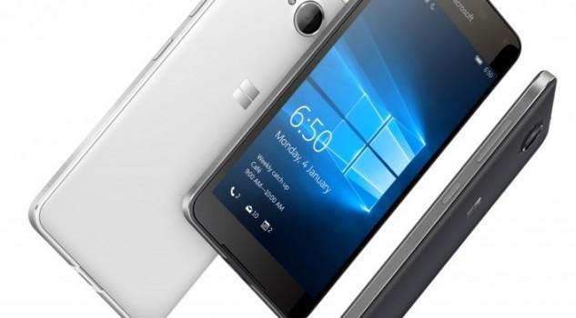 Cosa compro microsoft presenta il lumia 650 smartphone - Rubrica android colori diversi ...