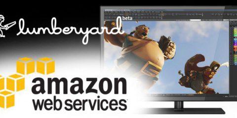 Amazon lancia il motore grafico gratuito Lumberyard