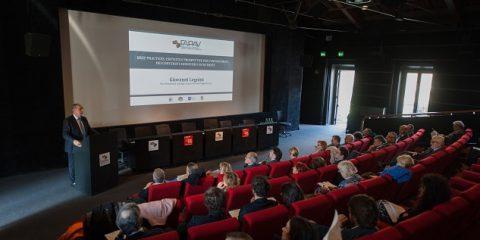 #TuteliAmo: l'enforcement dei contenuti audiovisivi su Internet. Lo speciale video con tutti gli interventi e le interviste