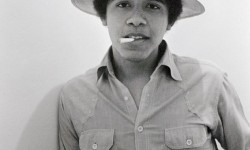 Barack Obama ai tempi del college (1980)