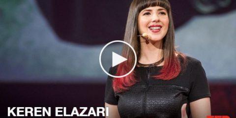 Essere hacker non significa per forza essere i 'bad guys '-TED- (video)
