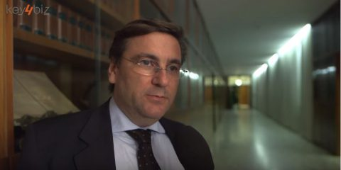 L'Italia e la Cyber Security. Video intervista a Roberto Baldoni (Sapienza)