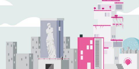 Rigenerazione urbana, al via bando nazionale da 400 mila euro (video)