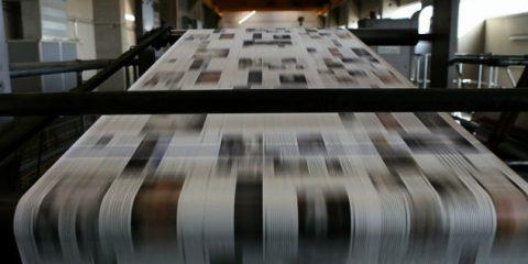 eJournalism, riforma dell'editoria: 'I fondi agli editori medio-piccoli'