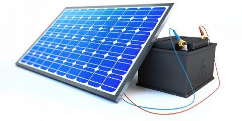 Fotovoltaico libero dai capricci del meteo
