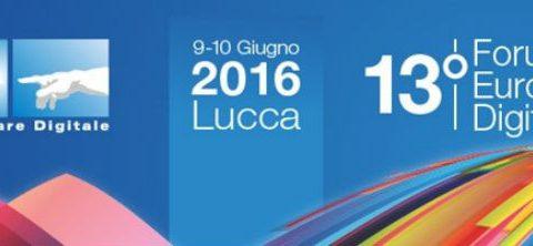 Lucca 2016, il Forum europeo sul 4K scalda i motori