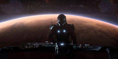 Mass Effect Andromeda non avrà Season Pass