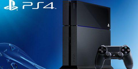 Sony conferma ufficialmente la nuova PlayStation 4K/Neo