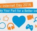 Safer Internet Day 2016