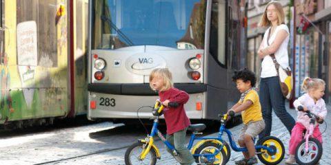 Mobilità urbana sostenibile, 35 milioni di euro ai Comuni italiani