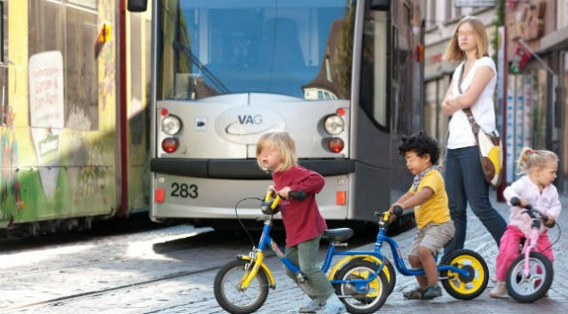 Smart mobility parte a torino il progetto ue mobigoin