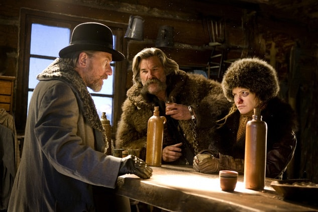 The Hateful Eight Foto 1