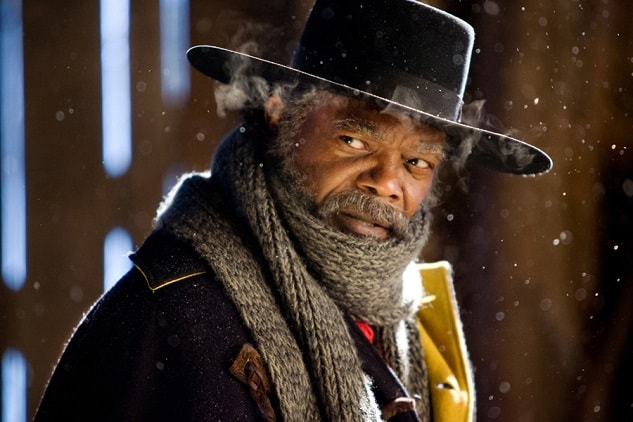 The Hateful Eight Foto 2