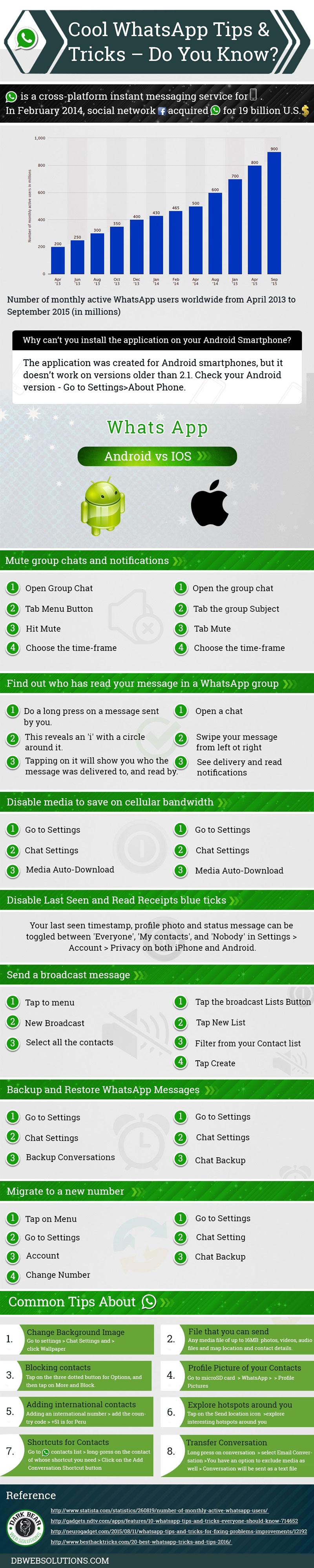 Whatsapp-Infographic