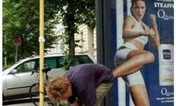 Effetti ottici: la rivincita delle donne...