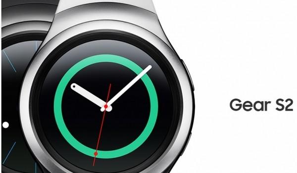 Esim arriva nello smartwatch gear s2 di samsung la prima for Orologio della samsung