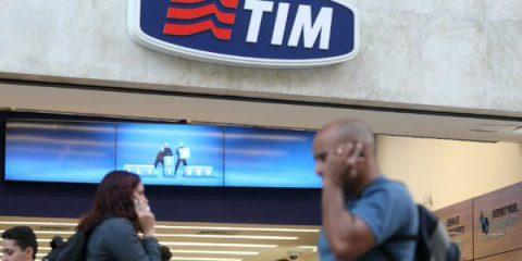 Tim Brasil: i vertici Telecom Italia scommettono sulla ripresa
