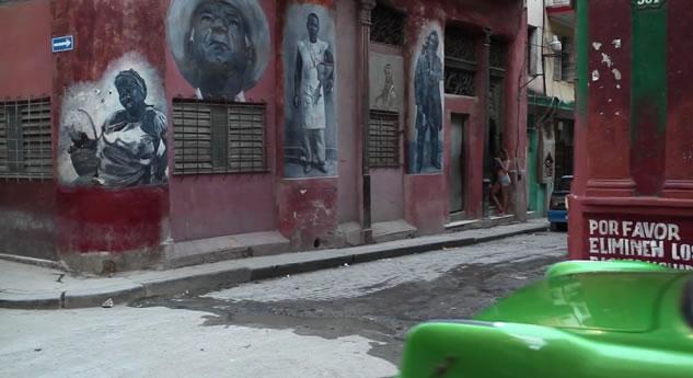 Cuba: semplice e quotidiana