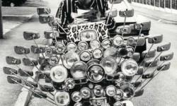 vespa mods anni 60