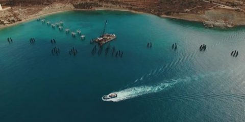 Video droni. Bella e suggestiva: Malta vista dal drone