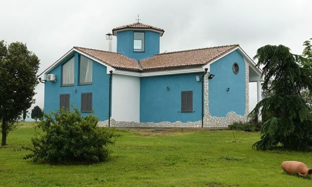 Villa Papavero Tuscania