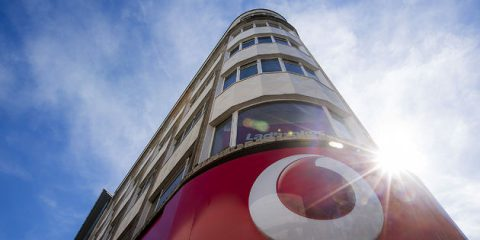 Vodafone, più vicina l'acquisizione di Liberty Global in Germania?