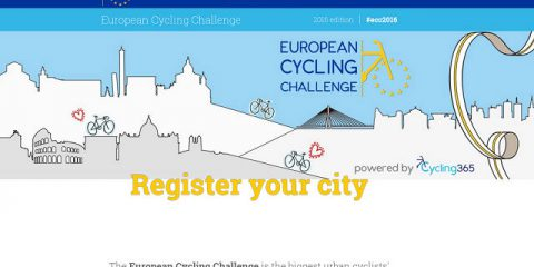 Cyclingchallenge.eu