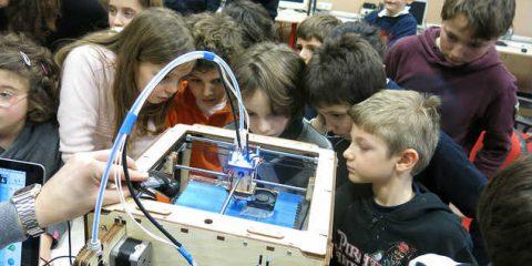 Scuola digitale, online le graduatorie per la creazione di ambienti didattici innovativi