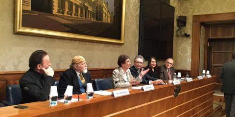 Musica: al Senato passo storico in difesa dei diritti degli artisti