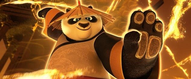 Kung Fu Panda 3 Foto 1