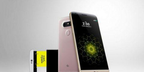 Cosa Compro. LG G5: smartphone super potente con design modulare