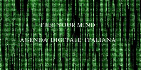 Minions4Italy. L'Agenda Digitale Italiana sembra Matrix