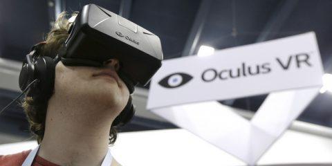 Oculus fredda sulla compatibilità con Mac