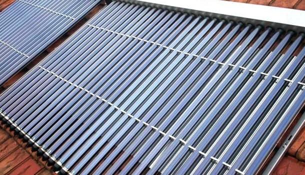 Pannello Solare Termico Resa : Sos energia pannello solare termico conviene averne uno