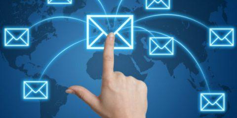 Raccomandata digitale: da aprile si potrà ritirare scaricandola da internet