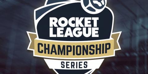 Rocket League diventa ufficialmente un eSport