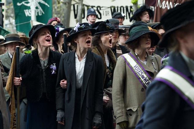 Suffragette foto 2