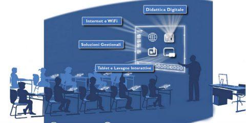 TIM e ANP: accordo per promuovere la didattica digitale nelle scuole