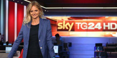 Amministrative 2016: SkyTg24 il canale più visto con 5,5 milioni di spettatori