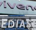 Vivendi - Mediaset