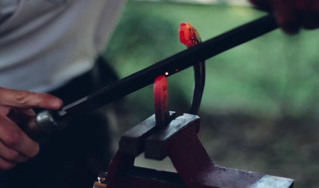 Artigiani Quotidiani: il maniscalco
