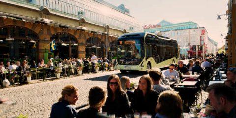 Trasporti pubblici elettrici, c'è l'accordo tra i costruttori europei