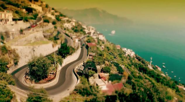 ItaliAzione: A taste of Italy