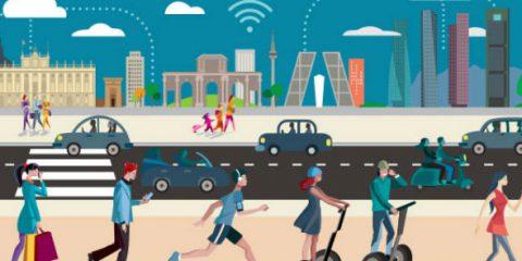 Cittadini Attivi. L'innovazione al femminile: storie di donne al volante